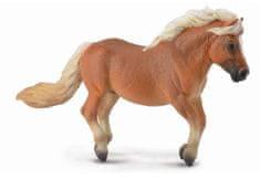 COLLECTA Mac Toys Figurka Shetlandský pony - ryzák