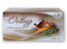 Růžová čajovna - PT Polofermentovaný čaj oolong - porcovaný, 35g