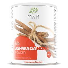 Nutrisslim BIO Ashwagandha Powder 125g