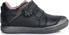 D-D-step egész évben viselhető cipő lányoknak 049-811A
