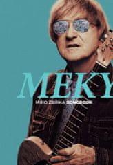 Žbirka Miroslav: MEKY - Miro Žbirka Songbook