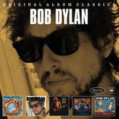 Dylan Bob: Original Album Classics 3. (5x CD) - CD