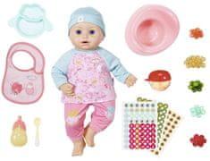 Baby Annabell lutka Dober tek, 43 cm