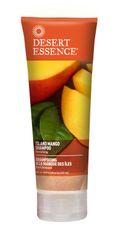 desert esence Šampon na vlasy mango 237 ml