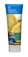 desert esence Šampon na vlasy Italský citron 237 ml