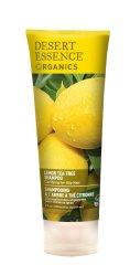 desert esence Šampon na vlasy lemon tea tree 237 ml