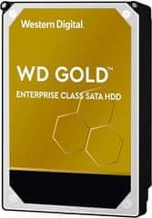 "Western Digital Gold DC HA750 Enterprisa, 3,5"" - 18TB"