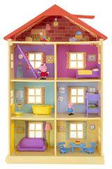 TM Toys Peppa Pig Családi ház