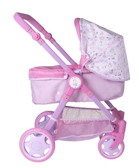 BABY born Rozkládací kočárek