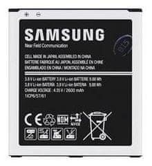 SAMSUNG EB-BG531BBE Batéria Li-Ion 2600 mAh (Service Pack) GH43-04511A