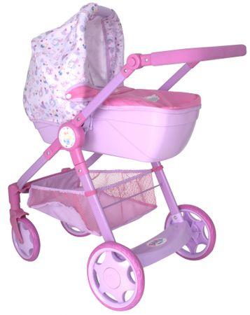 BABY born Wózek dla dużych lalek
