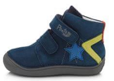 Ponte 20 chlapčenská členková obuv PP120A-DA03-1-808