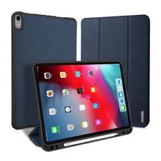 Dux Ducis Domo tablet tok iPad Pro 11 2018, kék