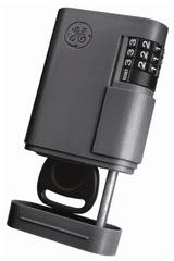 SUPRA Kidde Akčná sada 3ks úložisko kľúčov pre pevnú montáž s kombinačným zámkom Stor-A-Key