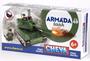 1 - Cheva Stavebnice Cheva 49 - Tank