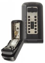 SUPRA Kidde Kľúčový trezor P500 - Profesionálne úschova kľúčov
