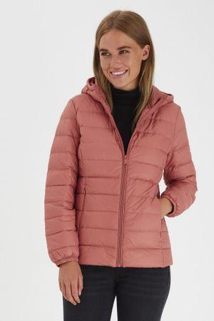 b.young Női kabát Iboco 20808439, 34, rózsaszín