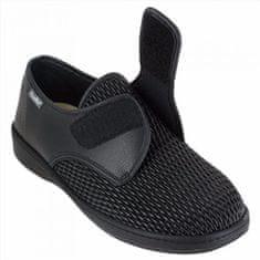 Podowell ALVINE halluxová obuv unisex elastická ve špici černá PodoWell Velikost: 36