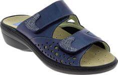 Podowell DORIS halluxový sandálek dámský modrá PodoWell Velikost: 35