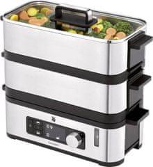 WMF Kitchenminis posoda za kuhanje na paro, 900 W