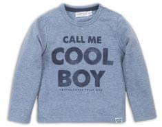 Dirkje chlapčenské tričko COOL BOY