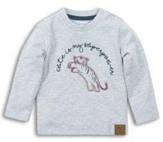 Dirkje chlapecké triko Tygřík