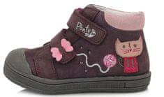 Ponte 20 dievčenská členková obuv PP120A-DA03-1-794A