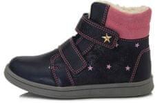 Ponte 20 dievčenská členková obuv PV219-DA06-1-667