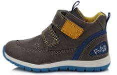 Ponte 20 chlapčenská členková obuv PP220A-DA07-1-947A