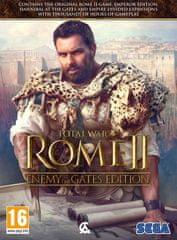 Sega Total War Rome II - Enemy at the Gates Edition igra (PC)