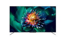 TCL 50C715 4K UHD QLED televizor, Android TV
