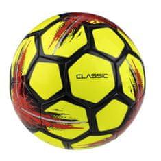 SELECT nogometna lopta FB Classic, žuta, vel.3