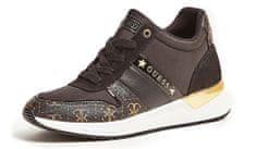 Guess črna superge Ravyn 4G Logo Running Shoe - 39
