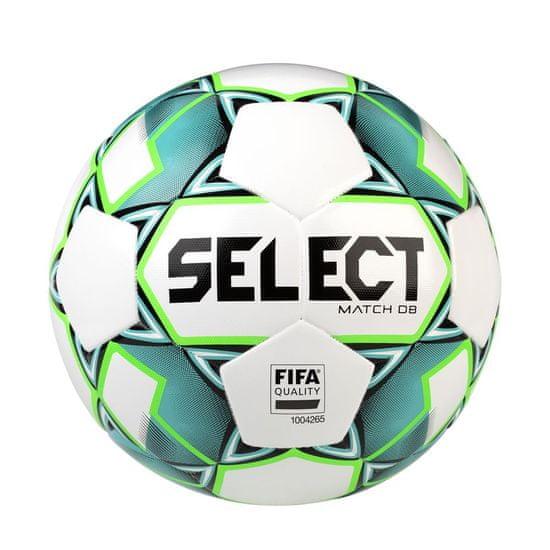 SELECT FB Match DB, vel.5