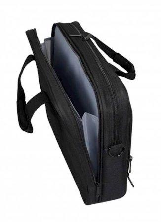 Port Designs Courchevel TL BF torbica, 33/35.6 cm, črna