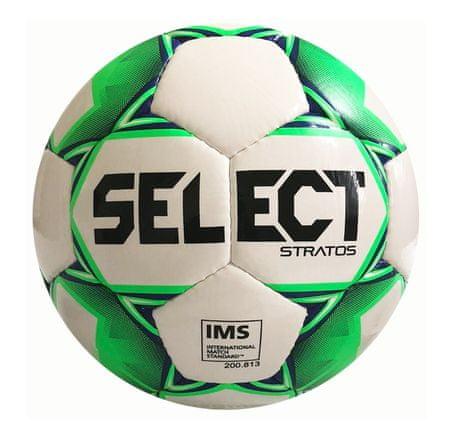 SELECT nogometna žoga FB Stratos, vel. 4
