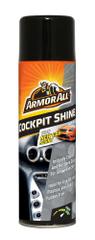 Armor All Fresh Shine Cockpit sprej za čišćenje armaturne ploče