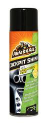 Armor All sprej za čišFresh Shine Cockpit ćenje armaturne ploče, miris svježeg limuna