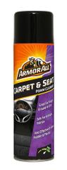 Armor All lCarpet & Seat Foaming Cleaner višenamjensko sredstvo za čišćenje u pjeni