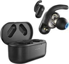SoundPeats słuchawki bezprzewodowe Truengine2, czarne