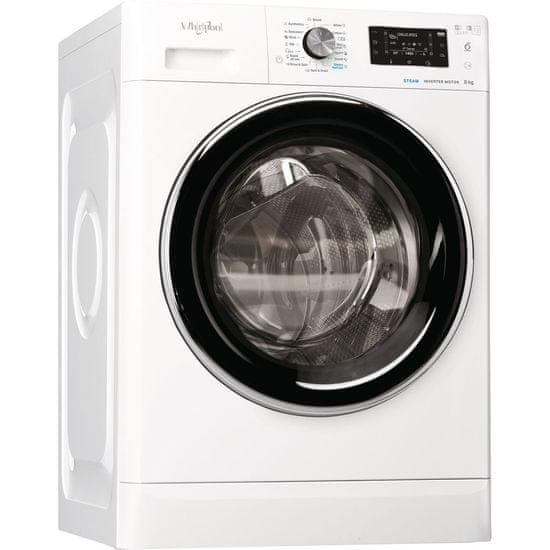 Whirlpool FFD 8448 BCV EE + CASHBACK 1000 Kč + dárek prací gel  5 l (100 praní) Persil ZDARMA