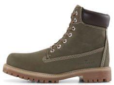 Tom Tailor dámska členková obuv 7999601