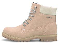 Tom Tailor dámska členková obuv 9090101
