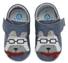 D-D-step chlapčenská domáca obuv K1596-918
