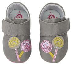 D-D-step dievčenská domáca obuv K1596-991