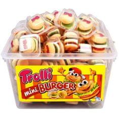 Trolli mini Burger 60x10g