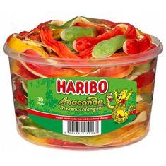 Haribo Anaconda želé had 30x40g