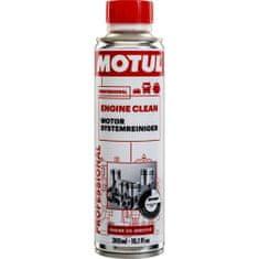 Motul ENGINE CLEAN Čisticí prostředek na motory, 300 ml