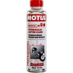 Motul HYDRAULIC LIFTER CARE Speciální aditivum do oleje, 300 ml