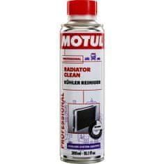 Motul RADIATOR CLEAN Čistič chladící soustavy, 300 ml
